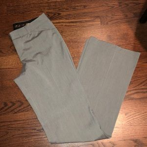 "Pants - Express Editor Pants - size 4L (Long) 35"" inseam!"